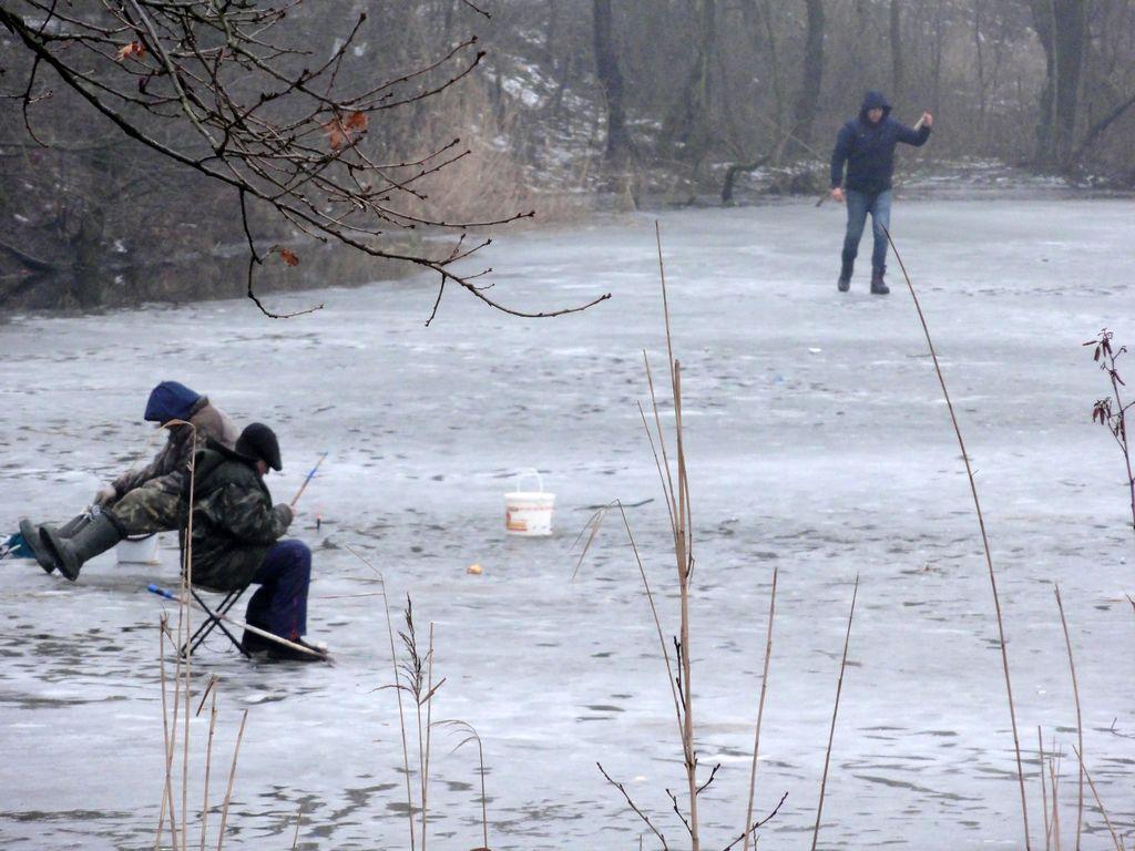 рыбалка в зиновкино