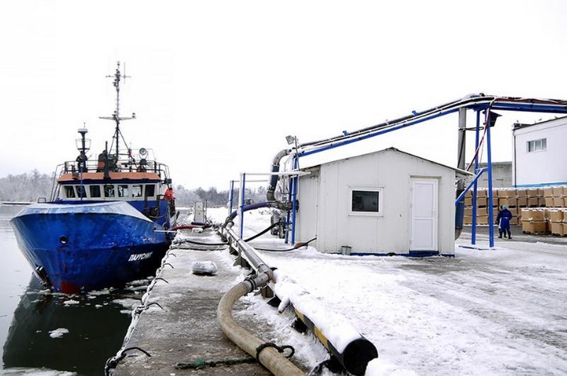 новости о рыболовном траулере