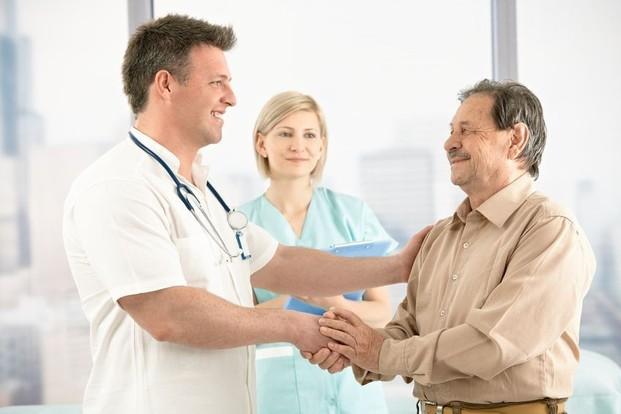 Общение медперсонала между собой