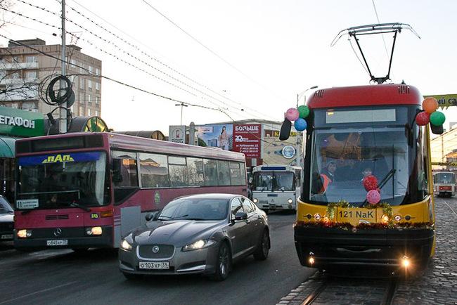 В Калининграде 12% пригородных