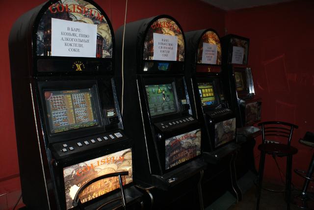 казино в калининграде собрание