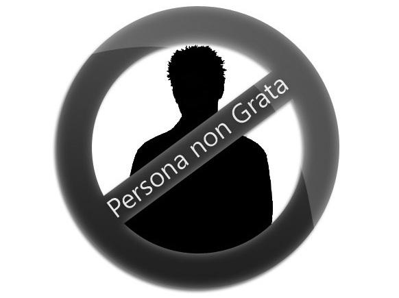 риска персона нон грата ростов-на-дону что мне