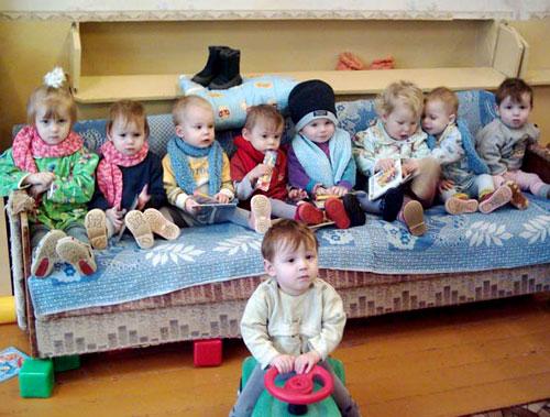 Картинки детей с домашних условиях