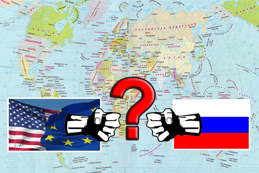 Санкции против россии когда отменят