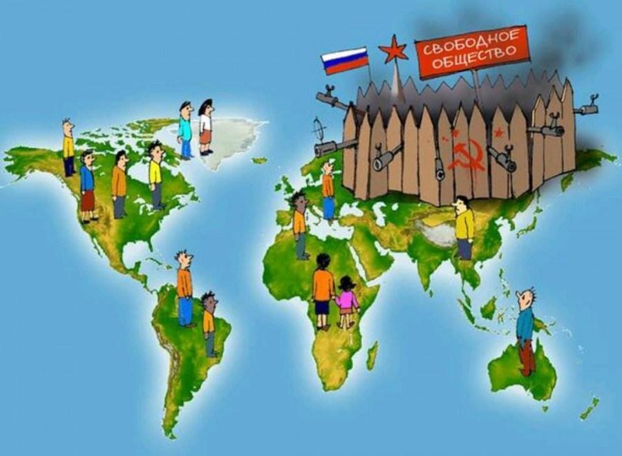 Безвизовый режим у нас должен быть с Европой, а визовый режим, без всяких исключений - с Россией, - Турчинов - Цензор.НЕТ 5503
