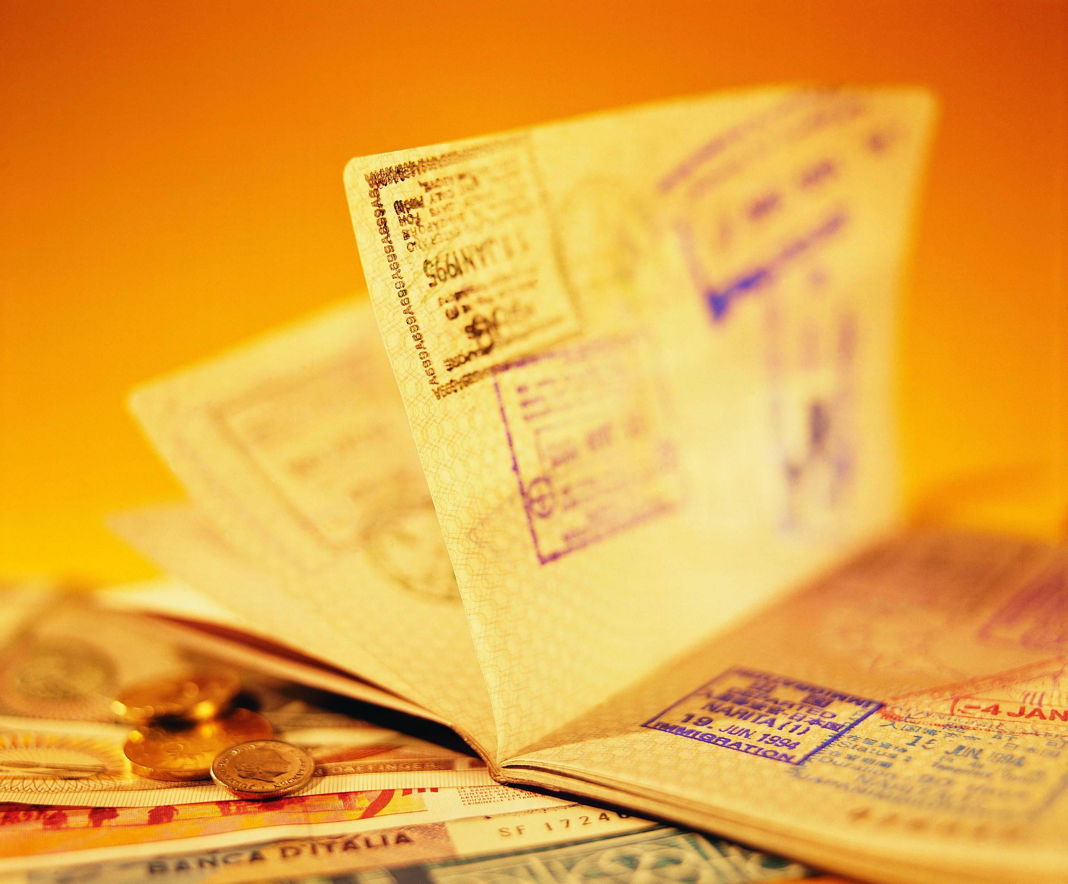 Как сделать визу в сша в тюмени