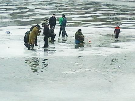форумы рыбаков калининградской области новости