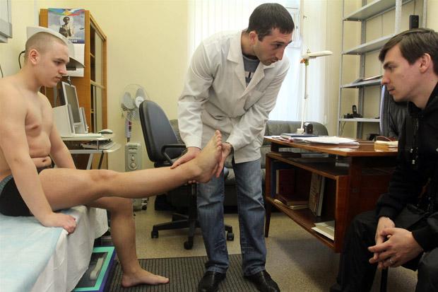 Хитрые врачи и обманутый пациент видео порно секс
