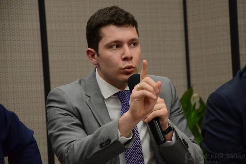 Антон хуйков