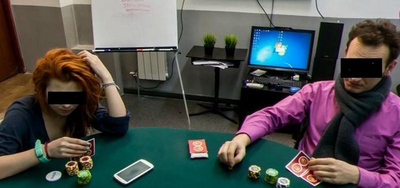 Покер В Калининграде