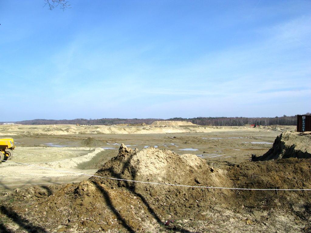 «Балт АГП» актуализирует атлас полезных ископаемых