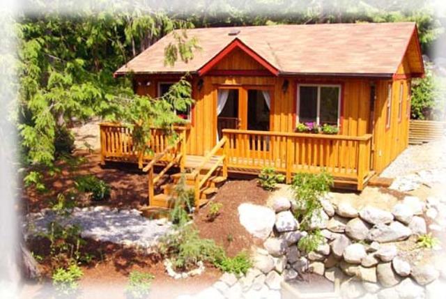 Мой дом и баня на даче своими руками