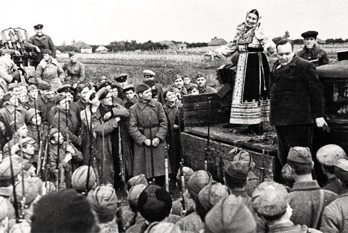 В воронеже пройдут мини-викторины в честь 100-летия первой мировой войны