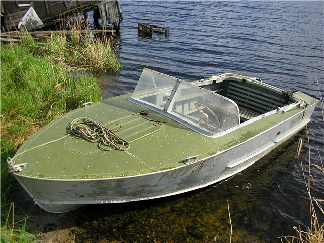 сколько стоит лодка прогрес