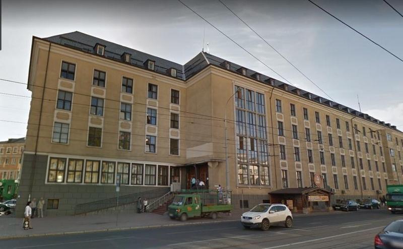 В реестр коррупционеров вошёл бывший глава Гостехнадзора в Калининградской области