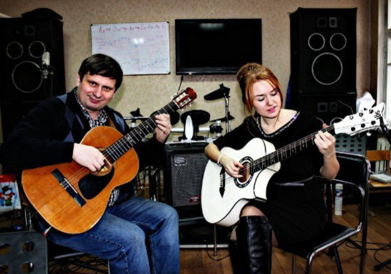 Алена Руш и Дмитрий Мишин.jpg