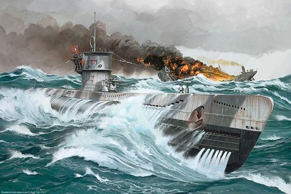 играть торпед подводная лодка