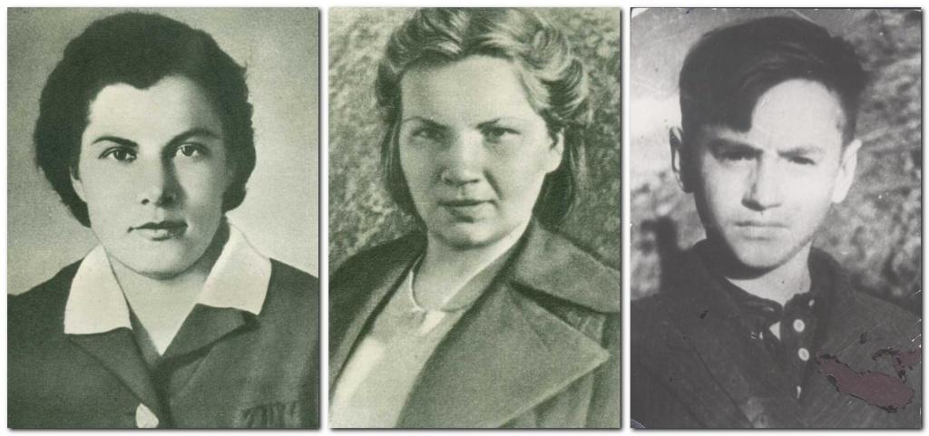 """Геннадий Юшкевич: """"Девушки-разведчицы были примером для нас, мужчин"""""""