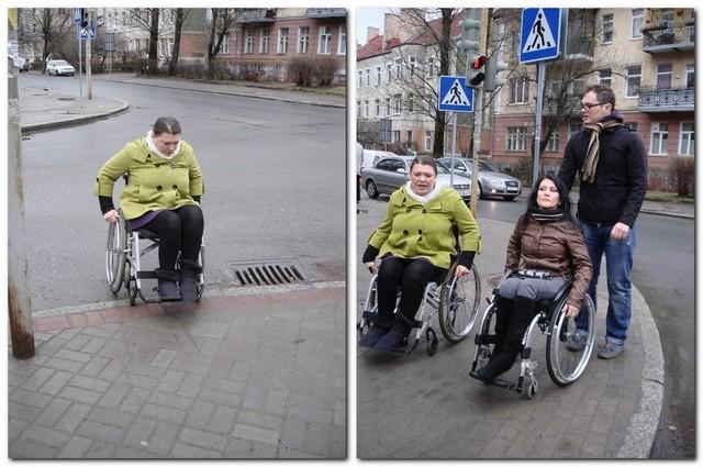 Знакомства С Инвалидом В Калининграде