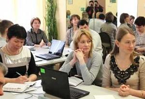 Конкурсы педагогов в калининградской области