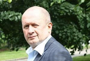 Очередным кандидатом в губернаторы Калининградской области стал Сергей Журавский