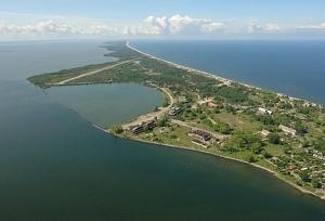 На новый природоохранный статус Балтийской косы уйдет не более 8 месяцев