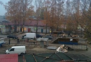 Фирма подследственного Виктора Богдана займется реконструкцией рынка в Балтийске