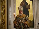 Патриарх Кирилл проведёт в Калининградской области три дня