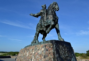Правительство Калининградской области будет добиваться передачи форта в Балтийске на баланс Музея Мирового океана