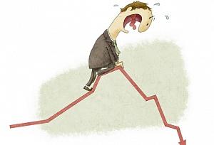 Российские эксперты прогнозируют кризис в реальном секторе экономики