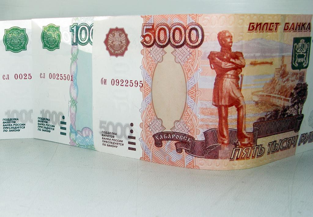 Займы до 5000 рублей на карту