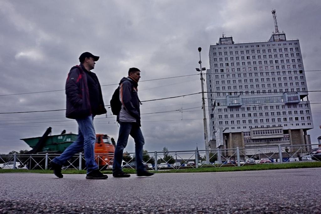 На Доме Советов в Калининграде откроется смотровая площадка