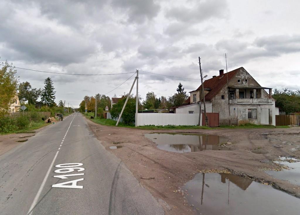 Власти Полесска потратят 1,9 млн рублей на модернизацию грунтовой дороги