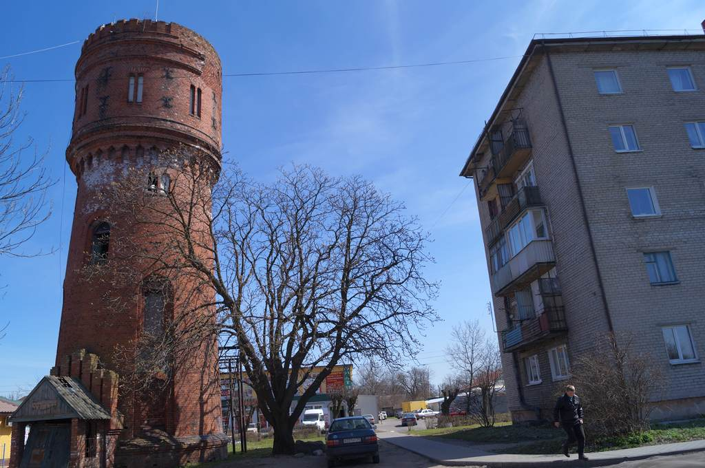 можно смело россия калининградская область мамоново фото поиски ежегодно отправляются