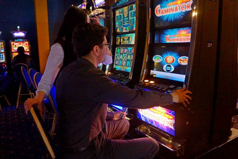 калининградские игровые автоматы