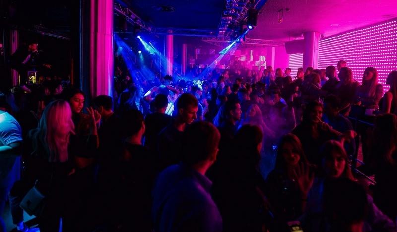 Ночной клуб зеленоградск калининградская область афиши ночных клубов кемерово