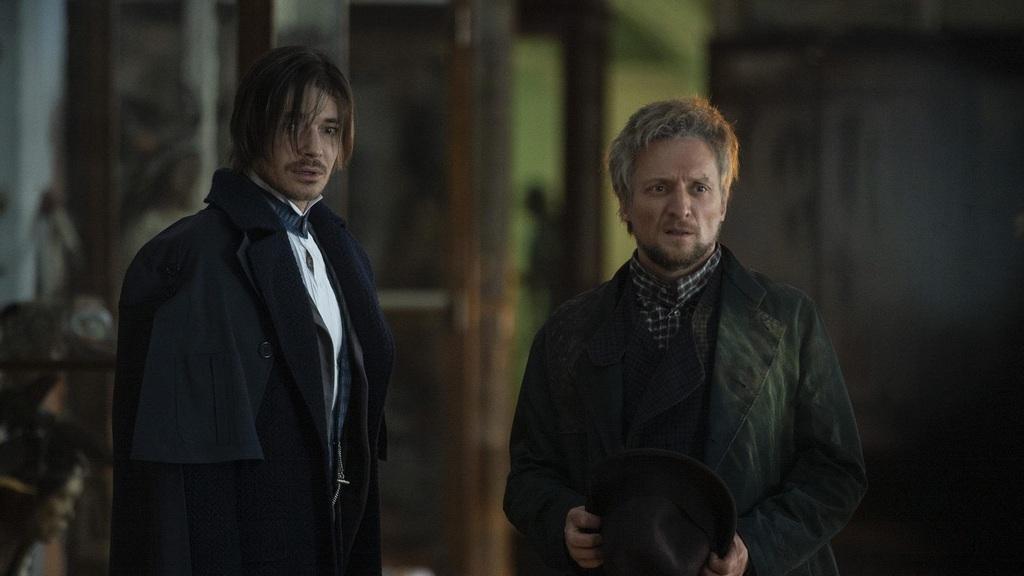 Новым Шерлоком Холмсом станет калининградец Максим Матвеев