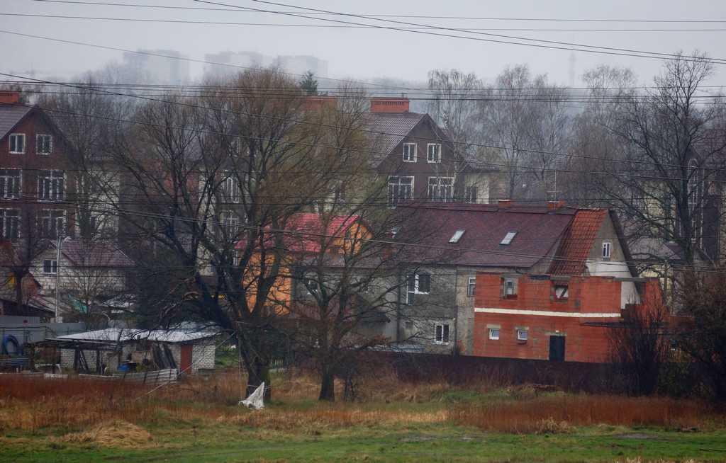 обо калининградская область поселок северный фото другое дело, когда