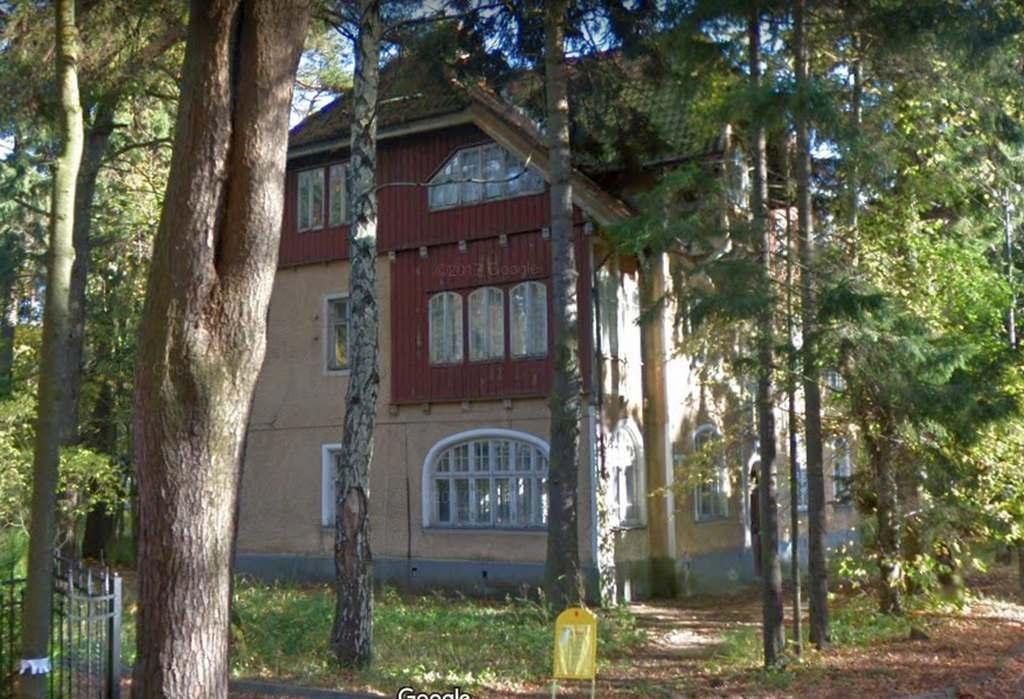 В Светлогорске выставлен на продажу потенциальный объект культурного наследия