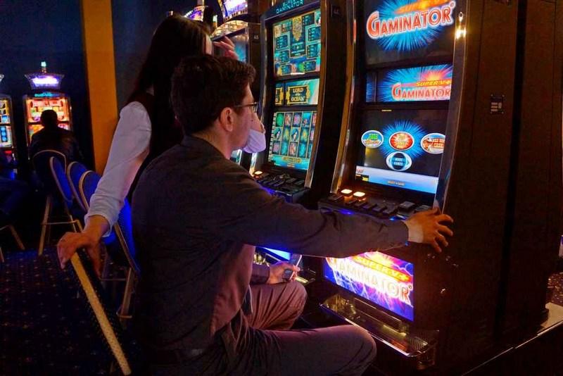 Удвоение ставки казино казино олимп в таллине
