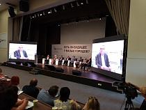 76b4912951d0 Губернатор Калининградской области: даже здесь у нас есть проблема, как  удерживать территорию. «